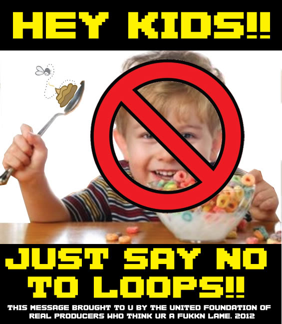 JUST-SAY-NO-TO-LOOPS