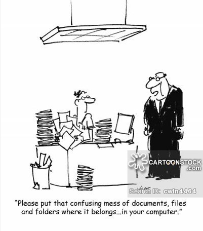 Welcome  to document management 2.0